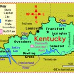 Image for the Tweet beginning: State #10!! Great news Kentucky started