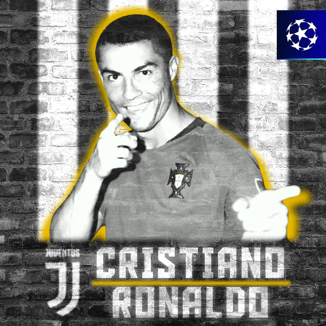 It's official. @Cristiano ➡ @juventusfc 🤯