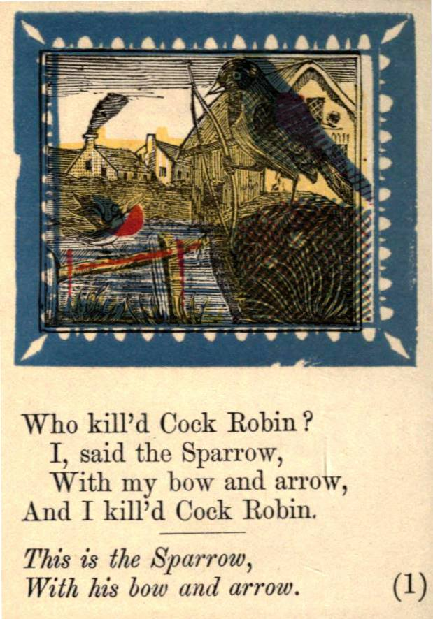 Download pdf who really killed cock robin