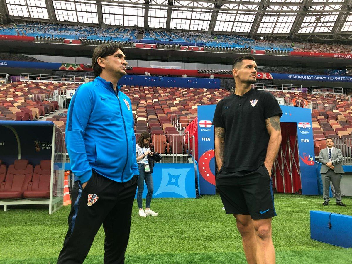 Англия – Хорватия. Точный прогноз на матч 18.11.2018