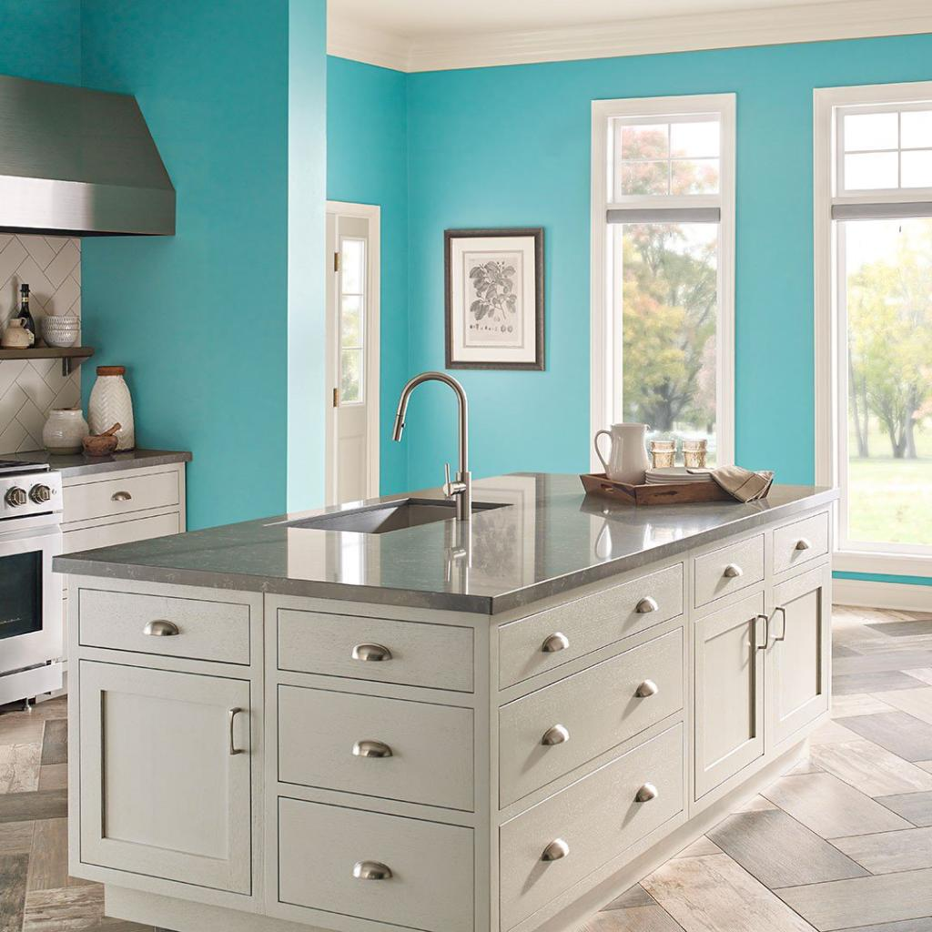Behr Paint On Twitter Rt Kraftmaid Color Is The Final