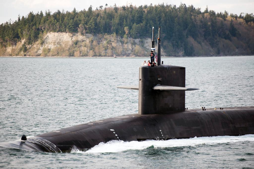 trident submarine case study essay We will write a custom essay sample on altex corporation case study specifically for you  trident submarine case study  altex corporation case study.
