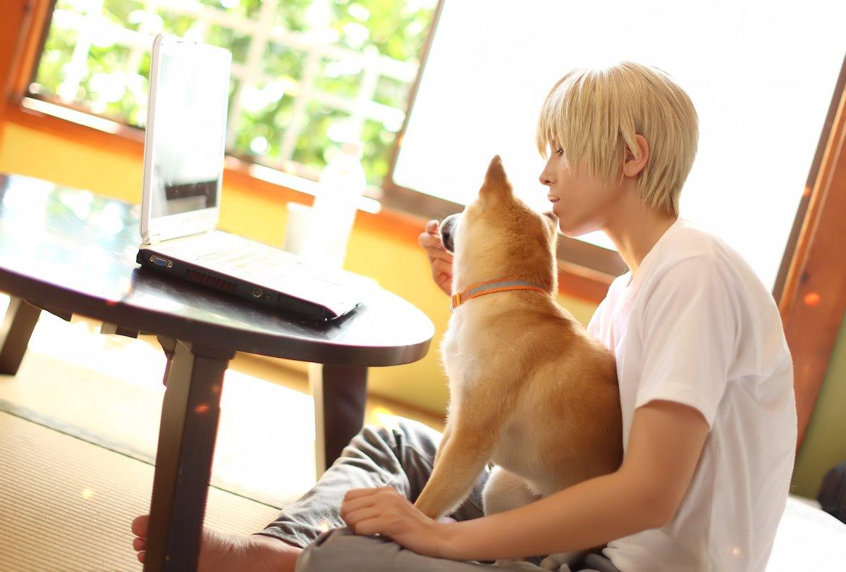 【コスプレ・コナン】 安室さんとしば P:okadaさん
