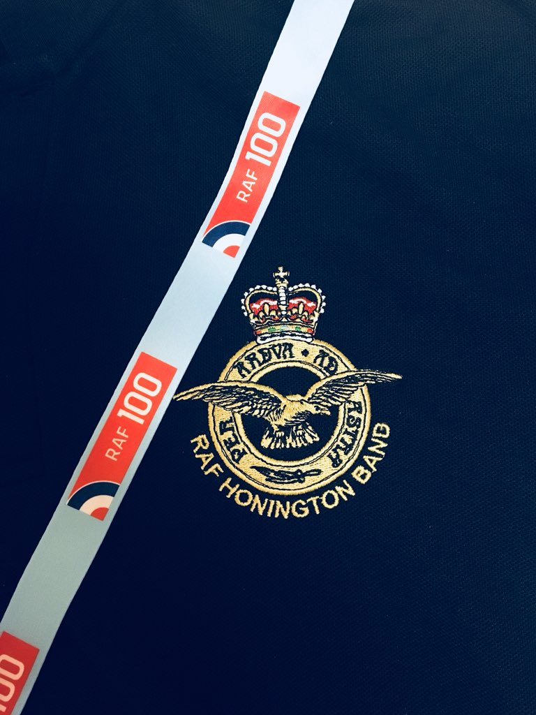 HCS choirs to perform with Band of the RAF Regiment