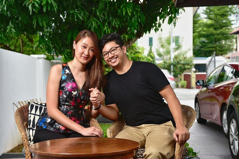 More mixed marriages registered in Singapore last year https://t.co/Y00JLc6Y1O https://t.co/7OXY1SXomz