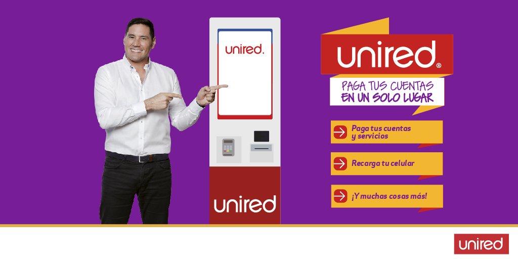 Recuerda que puedes aprovechar de pagar tus cuentas cada vez que vayas al supermercado @Unimarc 🙂🛒 #unired #pagodecuentas https://t.co/VNtxl1OybJ