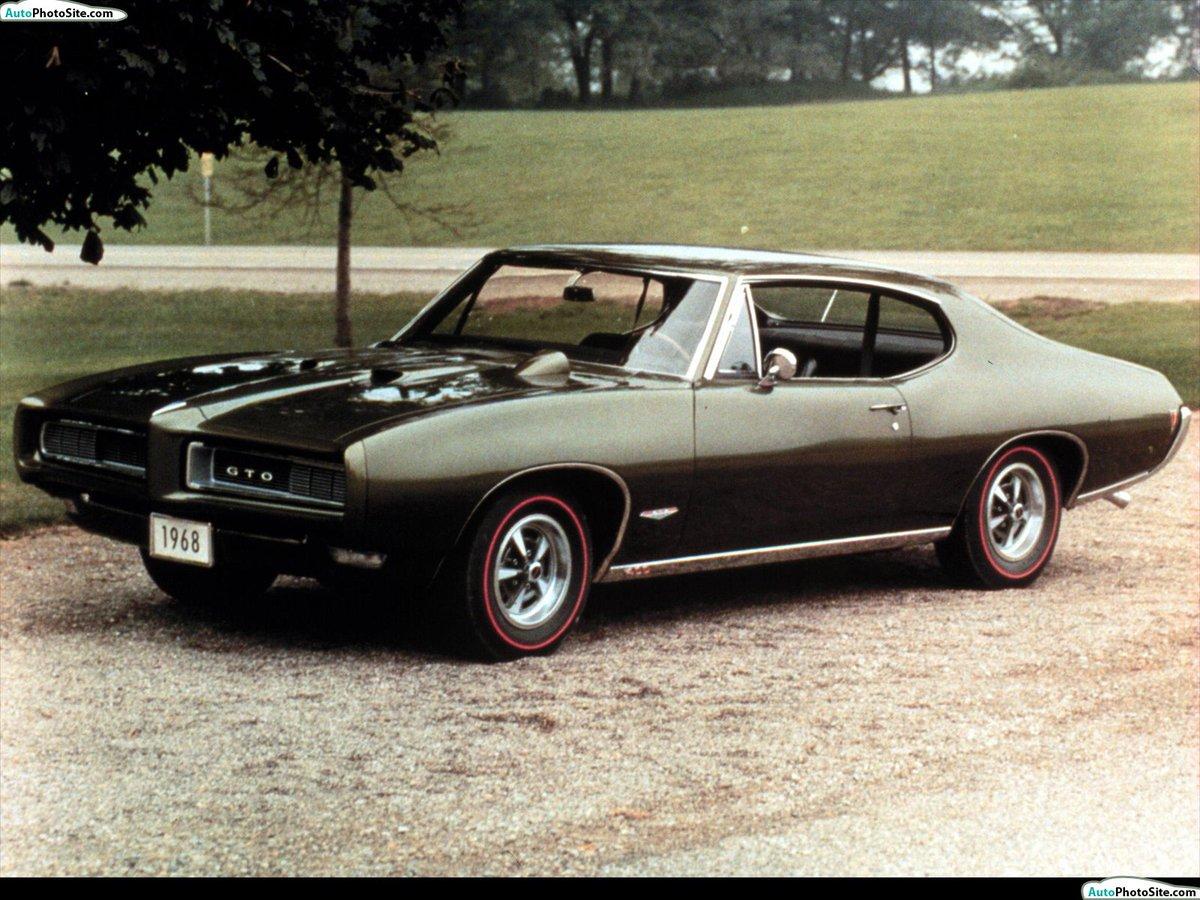 Pontiac Hashtag On Twitter 1973 Gto Project Car