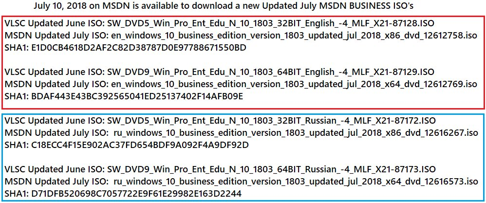 Msdn Iso