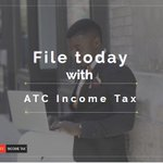 Did you file a #taxextension and still haven't filed your taxes? All our trusted experts at #ATCIncomeTax to assist you. Click here to find a location near you: https://t.co/p2IGwtjQZO #IncomeTaxes