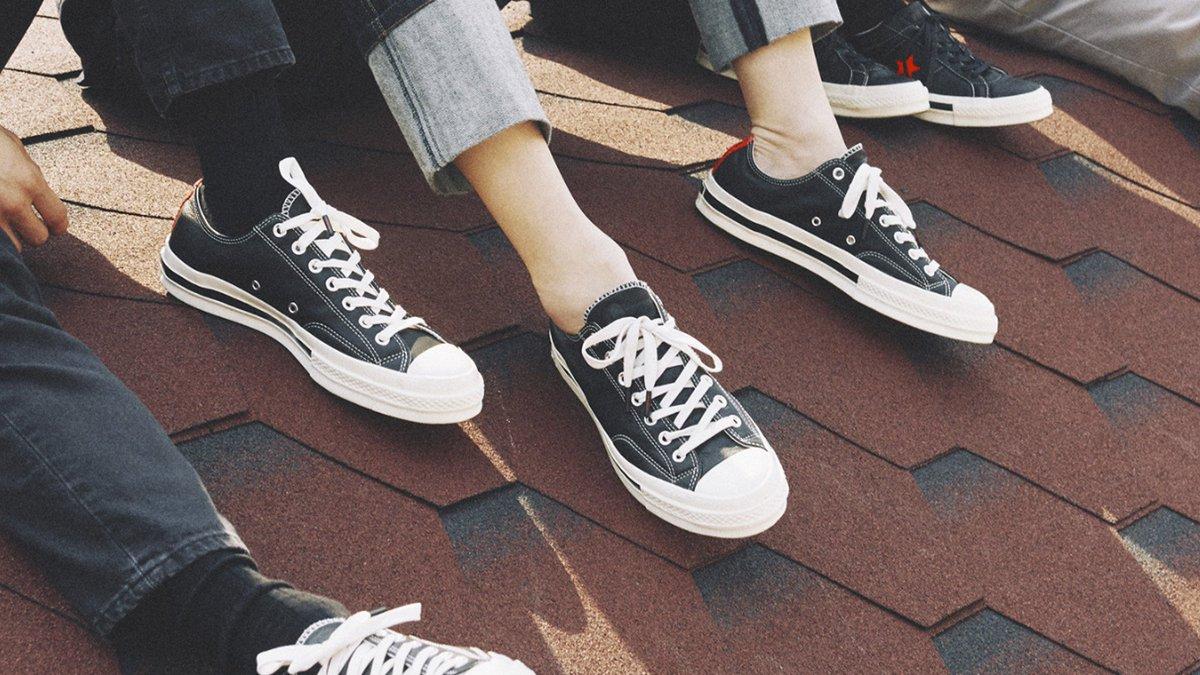 EB Releases Draw - Converse