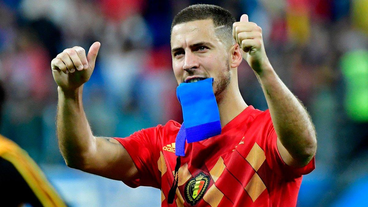 Франция - Бельгия 1:0. Исход равной игры решило умение подать угловой - изображение 4
