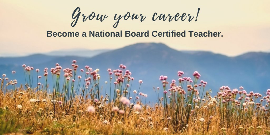 National Board Nbpts Twitter