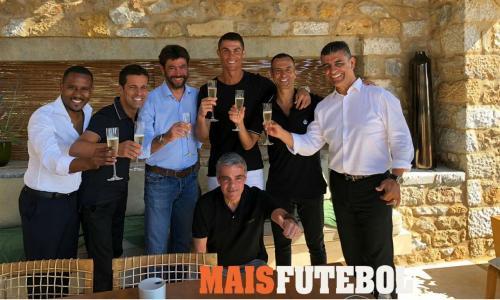Cristiano Ronaldo - Página 12 DhxZAu-WsAAZTmr