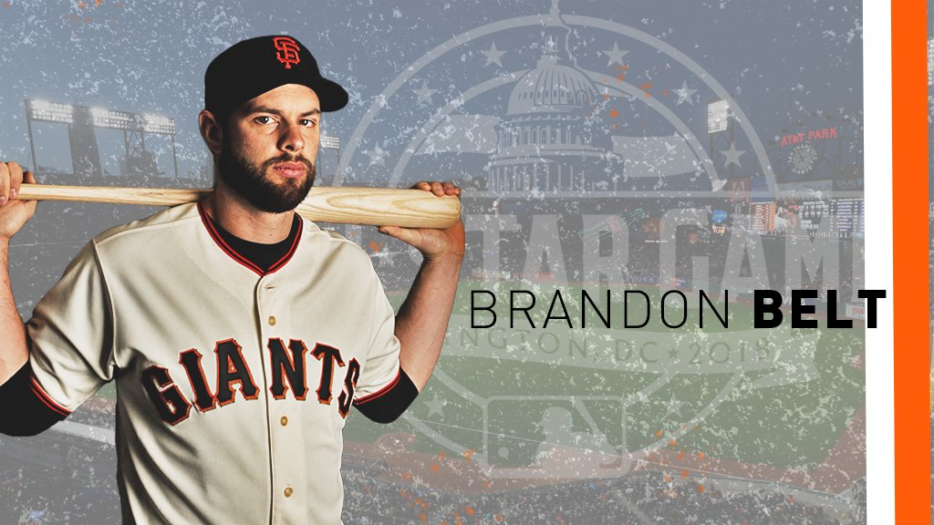 BRANDON. BELT.   #BeltTheBallot: https://t.co/51LAfiAPUQ https://t.co/kopLG6kTHC