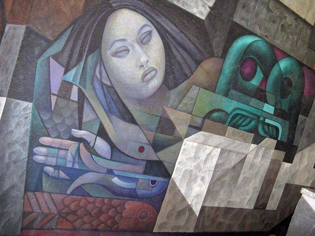 Wikipedia On Twitter The Casa Del Arte Of Concepcion Chile Has