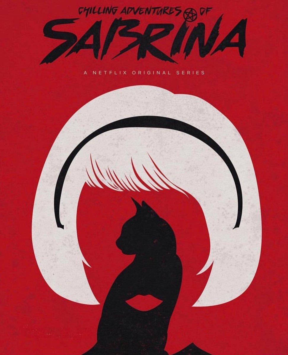 THE CHILLING ADVENTURES OF SABRINA: Check Out The First