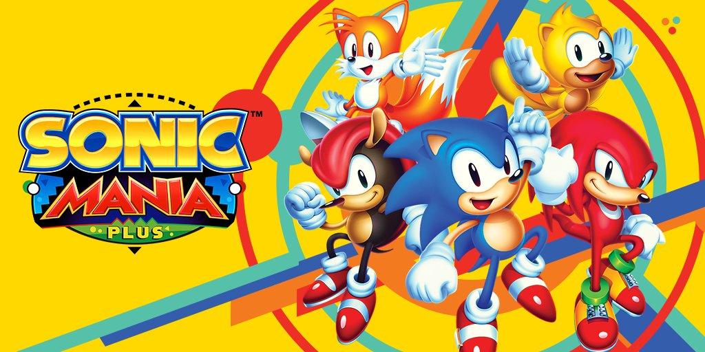 Sonic The Hedgehog Website