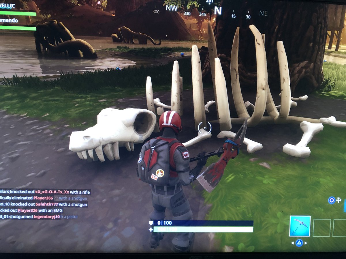 outlawking - live fortnite ps4 streamers