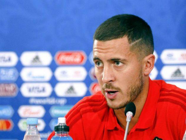 Jornal diz que Chelsea aceita vender Hazard e indica destino do belga 👉 Photo