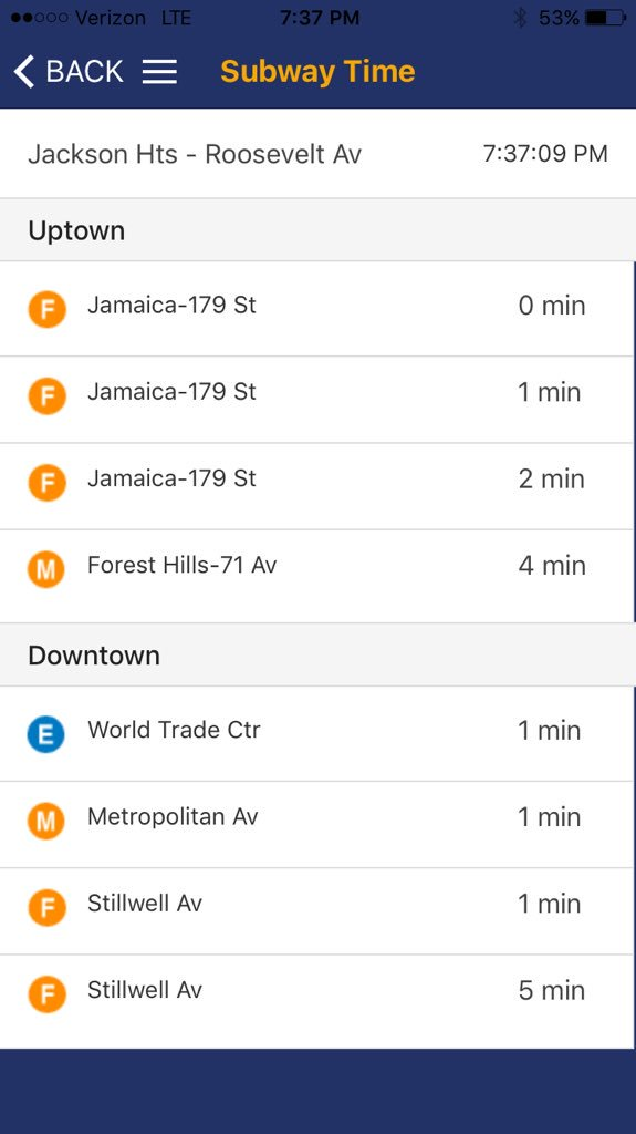 NYCT Subway on Twitter: