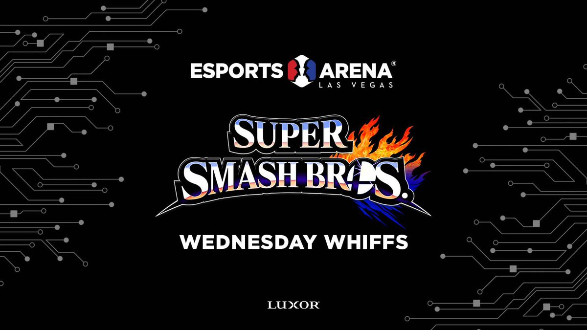Hyperx Esports Arena Las Vegas On Twitter We Re Bringing A Whole