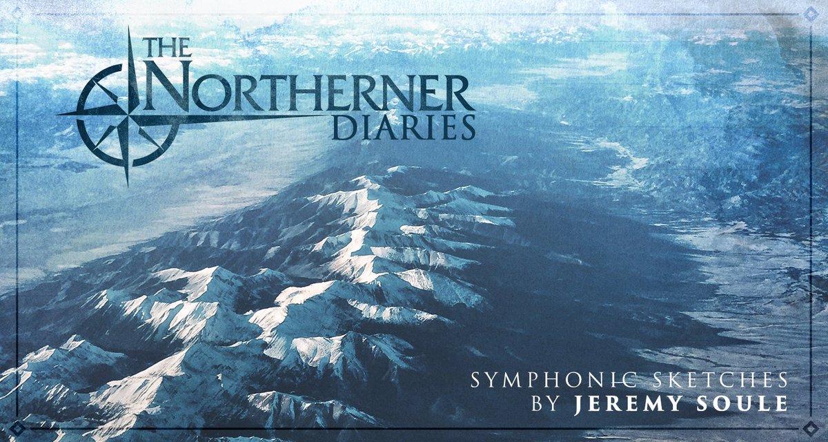 the northerner jeremy soule