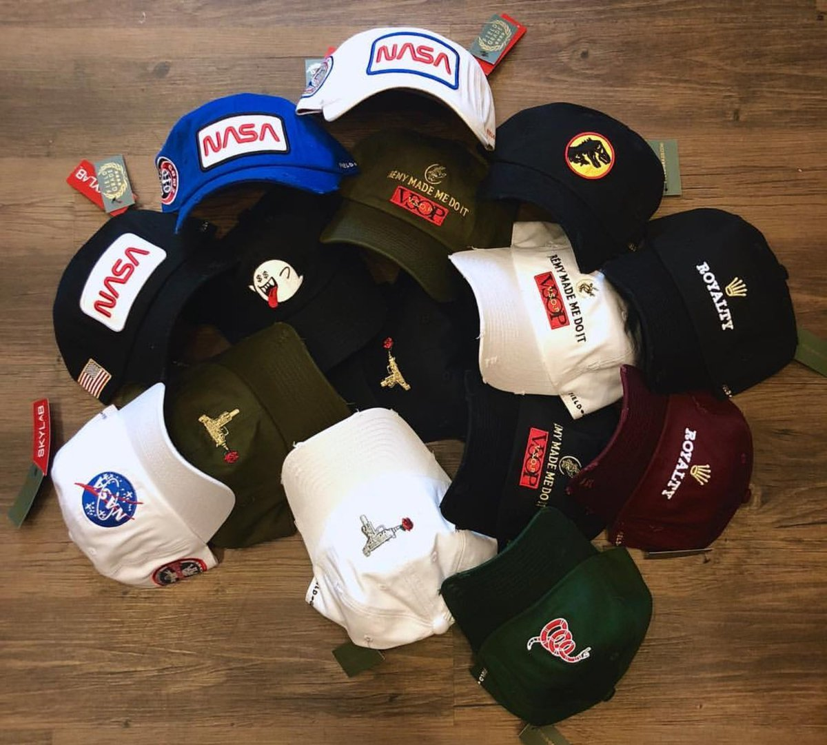 HAT CLUB on Twitter: