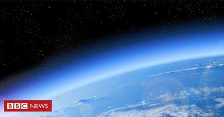 Pesquisadores identificam presença de CFC-11, substância banida em 2010, na produção de espumas de poliuretano na China e acreditam que esforços para conter buraco na camada de ozônio estão ameaçados https://t.co/Urc8nMBEmN