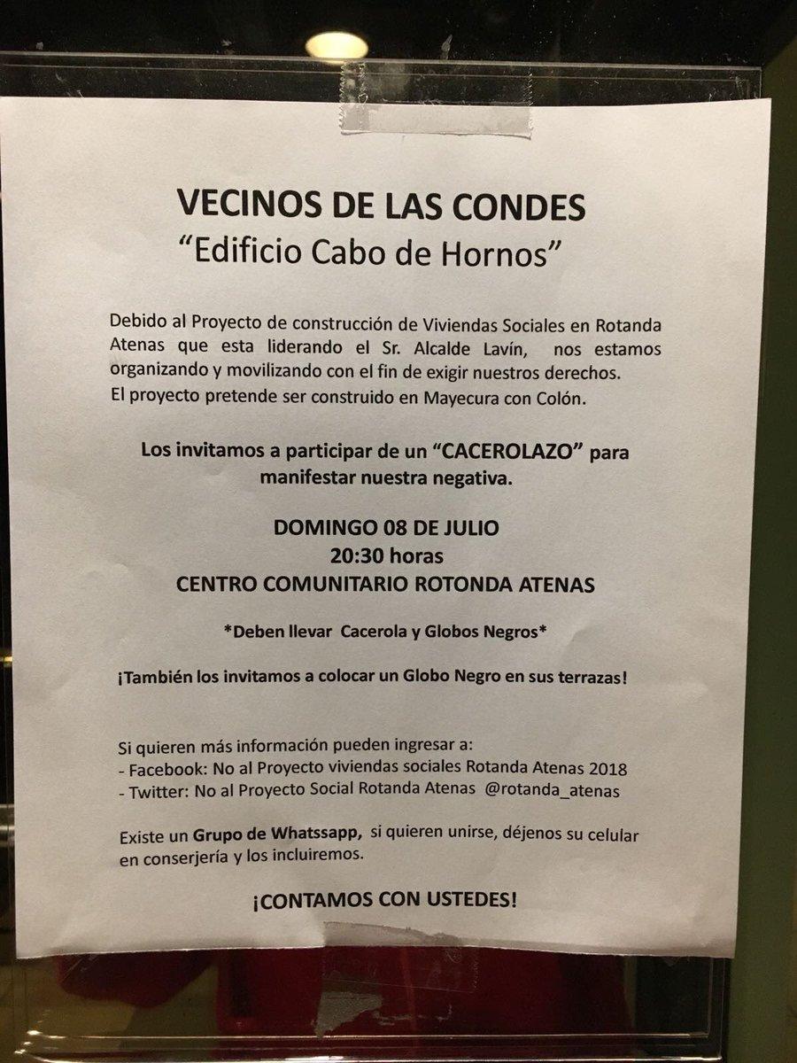 Sergio Atenas On Twitter Cotizando Terrenito En Las Condes