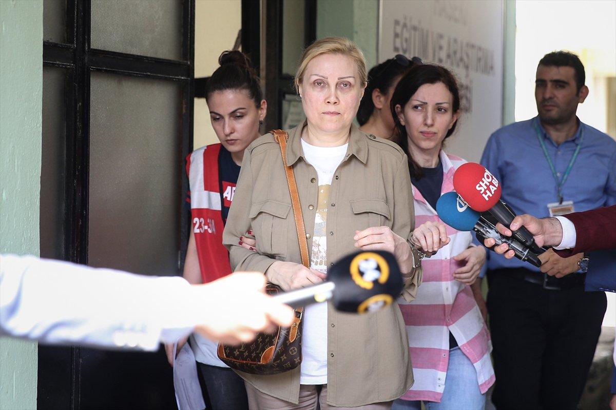 تركيا تبدأ عهدها الجديد بعملية أمنية ضد أكبر رجال العصابات بتهم عدة أبرزها التجسس والدعارة Dhz7XjpXkAALPBW