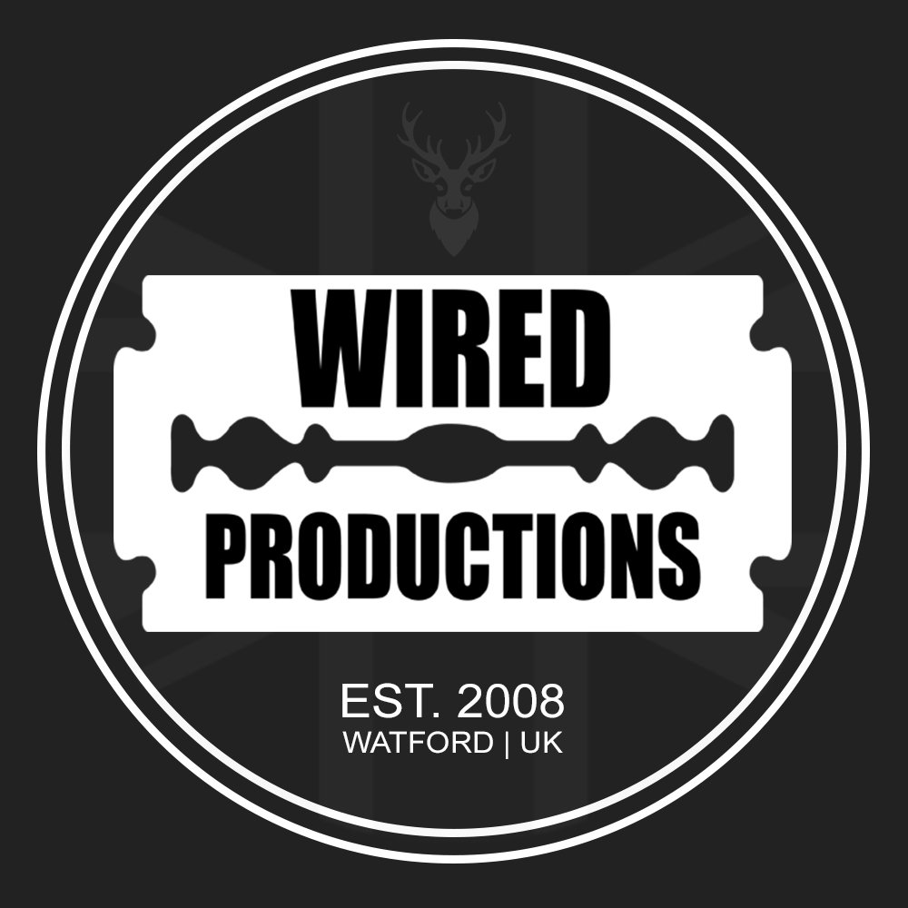 Wired Productions 🎮 on Twitter: \