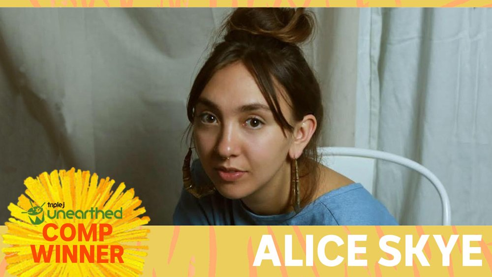 Meet the deadly 22yo songwriter who just won our @triplejunearthd x @NIMAwards comp! ab.co/2JbrpK7