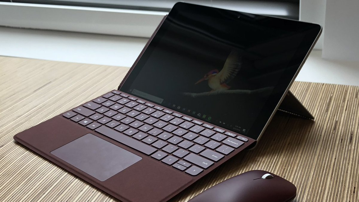Surface Goが国内で発表! 8月28日発売! #ガジェット #PC #マイクロソフト製品 #プロダクト https://t.co/icu1A0ajVU