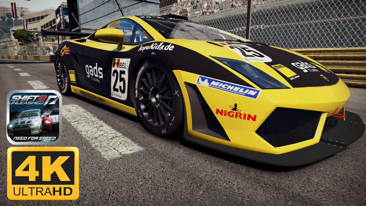 Automobilesmonaco On Twitter Need For Speed Shift 2 Monaco