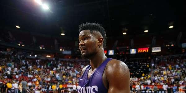 b83b36cdf3a3ee ... wearing Nikes http   www.msn.com en-ph sports basketball puma-signee- deandre-ayton-explains-why-he-s-wearing-nikes ar-AAzQxsu ocid ob-tw-enph-505  … ...