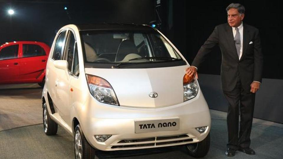 focusing on tata nano car marketing essay Tata nano, the cheapest car in the  it must be noted that tata's marketing of the  india has long been known for cutting costs and focusing more on.