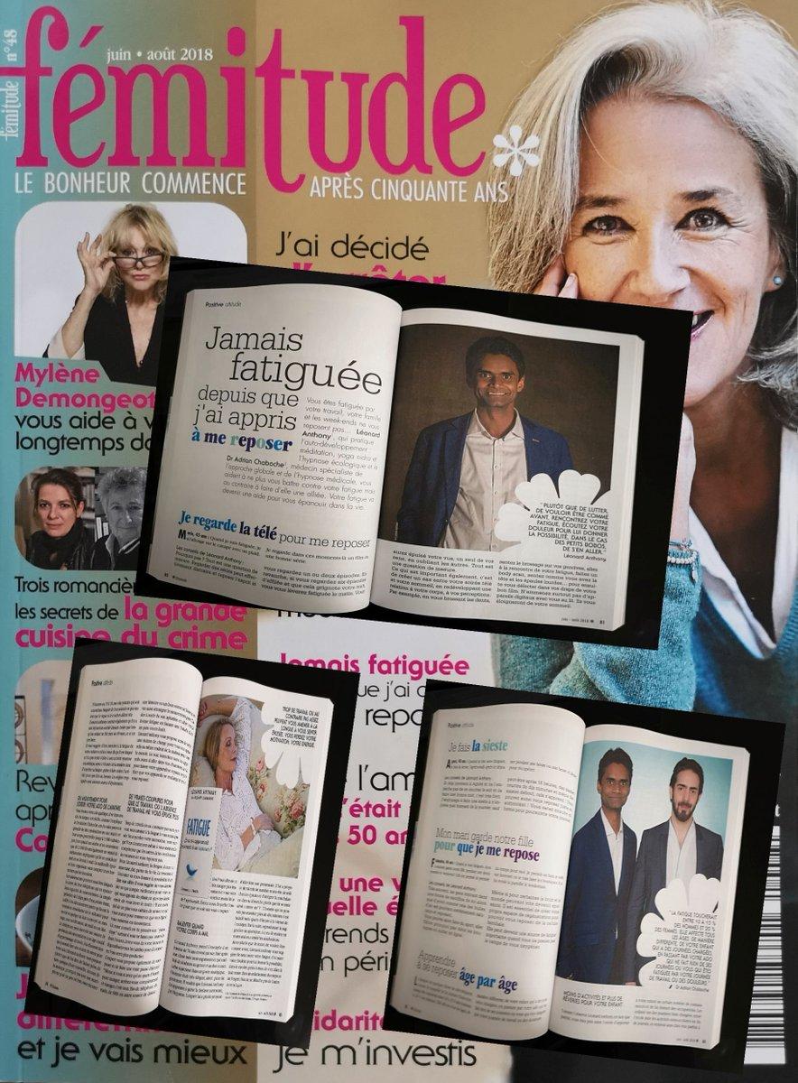 Magazine Apprendre La Photo תג #fémitude בטוויטר