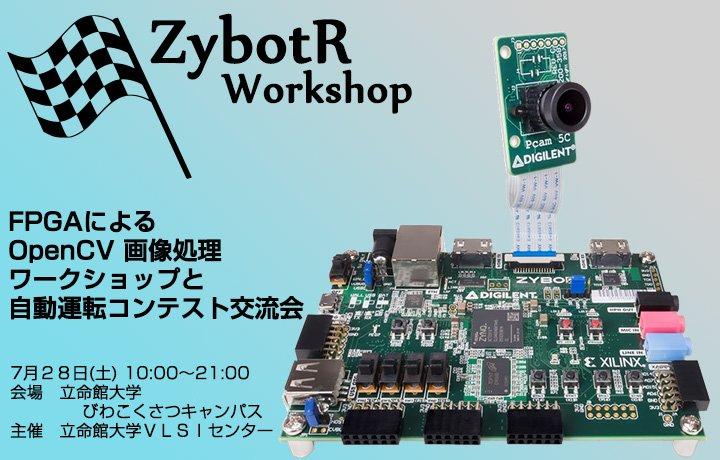 Zybo Project Ideas