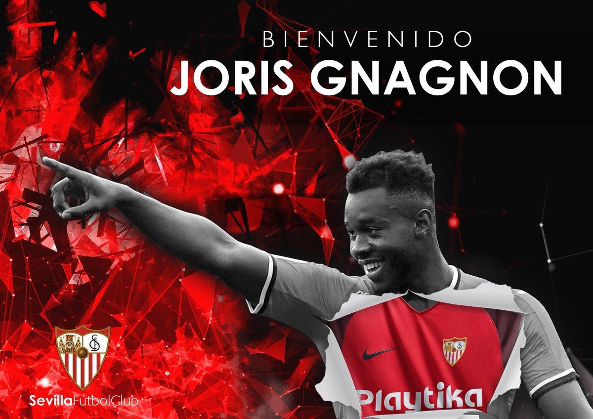 Joris Gnagnon