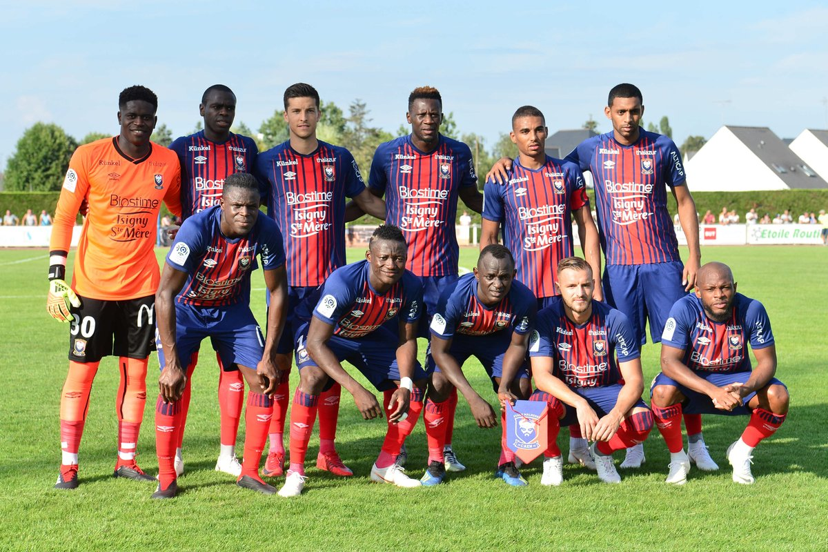 Note: Reprise - Matchs Amicaux 2018/2019 - Page 5 Di-DejxWwAAm6Rb