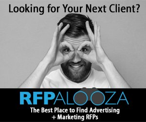rfpalooza hashtag on Twitter
