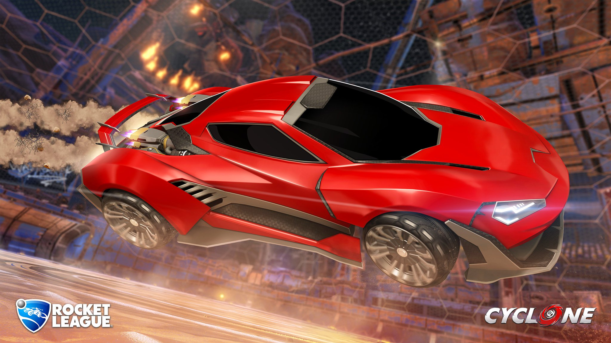Rocket League On Twitter The Zephyr Update Goes Live On July 30 Including The New Zephyr Crate And Cyclone Battle Car Read On For More Details Https T Co Ocguu2vd49 Https T Co Vjsdup5mzw