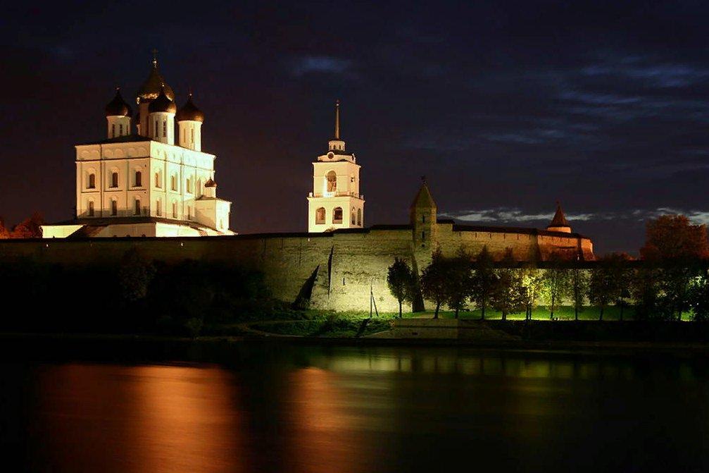 статьи картинки псковского собора дом-крепость