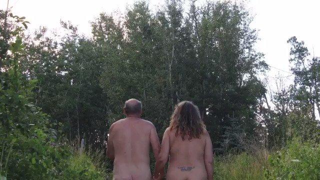Really. happens. helios nudist association