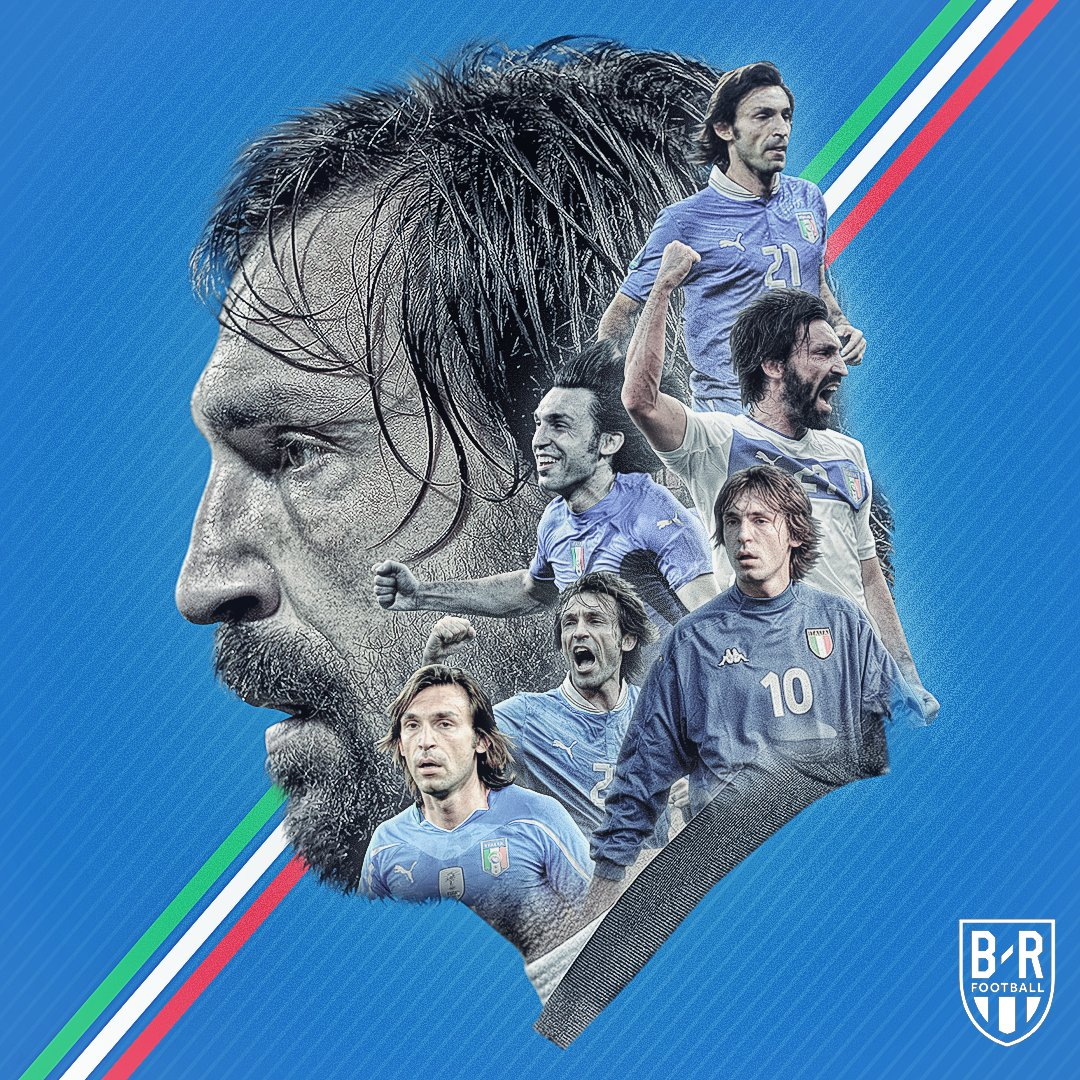 Italy legend Andrea Pirlo is reportedly set to become the Azzurri's assistant coach, according to @CmdotCom_En 🇮🇹
