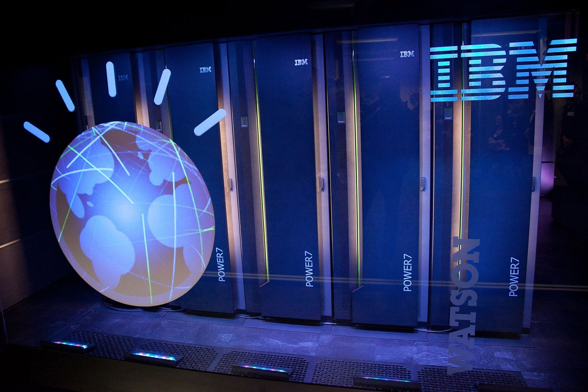 "IBM Watson reportedly recommended cancer treatments that were ""unsafe and"