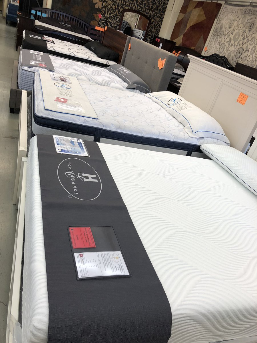 Visit Our Website Or Showroom Now For More HUGE Savings! #onlyatEncore # Furniture #mattresses #beds #bedroompic.twitter.com/yVlYX28ZZz