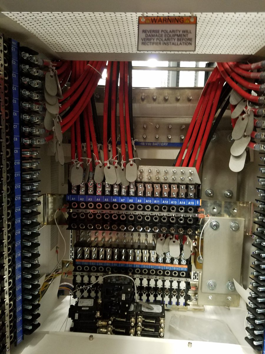 Fine Communication Power Solutions On Twitter Another Job Completion At Wiring 101 Photwellnesstrialsorg