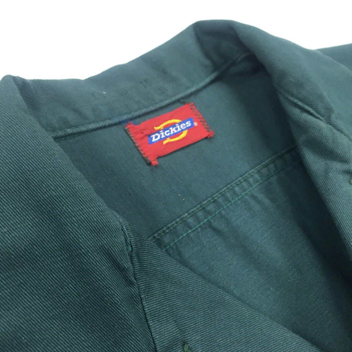 Dickies در توییتر Vintage Dickies Label From The 1950s Still Looks Damn Good Dickiesworkwear Vintage
