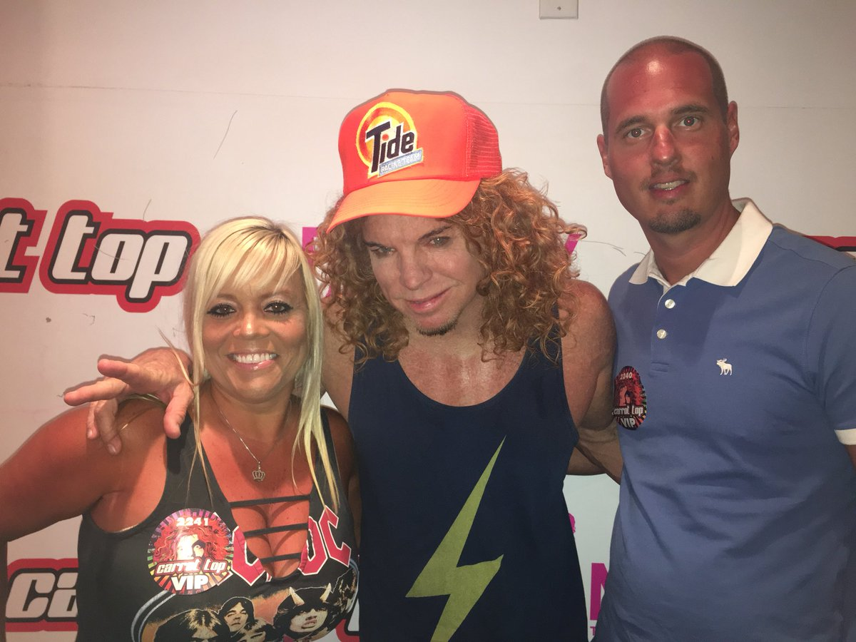 Carrot Top Meet And Greet Image Collections Greetings Card Design